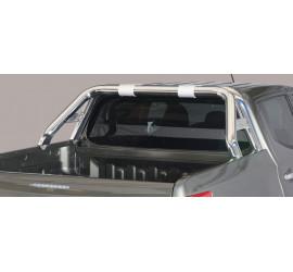 Roll Bar Fiat Fullback D.C./Extended cab SX