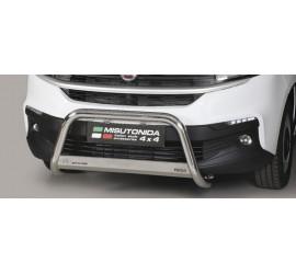 Bull Bar Fiat Talento SWB EC/MED/412/IX