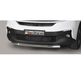 Protection Avant Fiat Talento SWB LARGE/412/IX