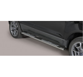 Trittbretter Ford Ecosport