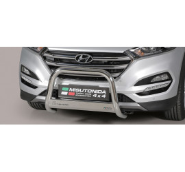Frontschutzbügel Hyundai Tucson