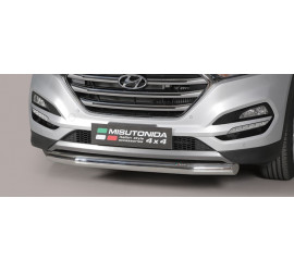 Front Protection Hyundai Tucson