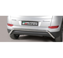 Rear Protection Hyundai Tucson