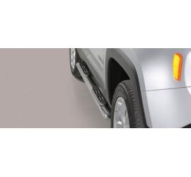 Trittbretter Jeep Renegade