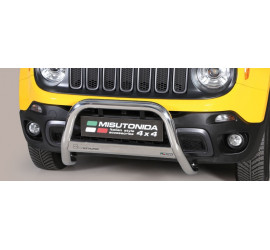 Bull Bar Jeep Renegade Trailhawk Misutonida