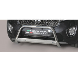 Bull Bar Kia New Sorento Misutonida