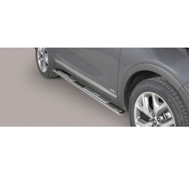 Side Step Kia New Sorento
