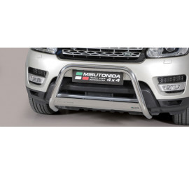 Frontschutzbügel Land Rover Range Rover Sport