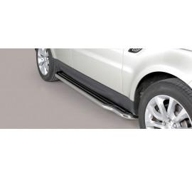 Trittbretter Land Rover Range Rover Sport