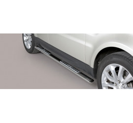 Trittbretter Range Rover Evoque
