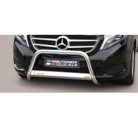 Frontschutzbügel Mercedes Class V