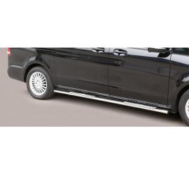 Trittbretter Mercedes Classe V
