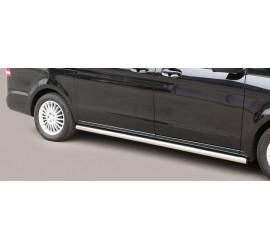 Seitenschutz Mercedes Classe V