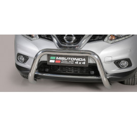 Bull Bar Nissan X-Trail Misutonida