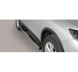 Side Step Nissan X-Trail