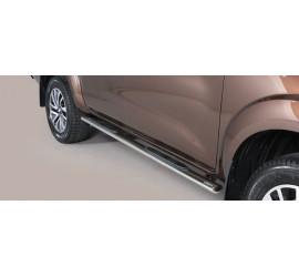 Marche Pieds Nissan NP 300 Navara