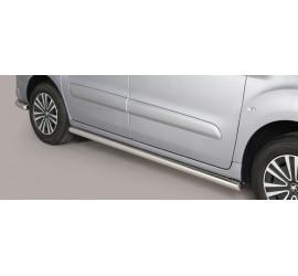Protezioni Laterali Peugeot Partner