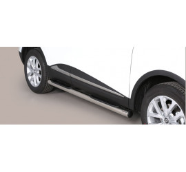 Marche Pieds Renault Kadjar