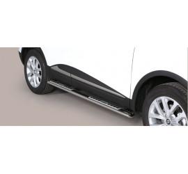 Side Step Renault Kadjar