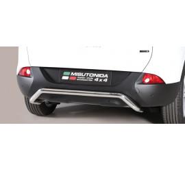 Rear Protection Renault Kadjar