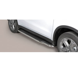 Side Step Suzuki Vitara