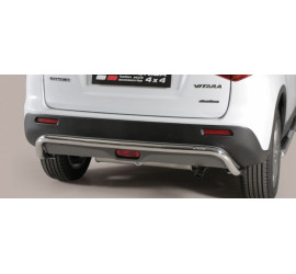 Rear Protection Suzuki Vitara