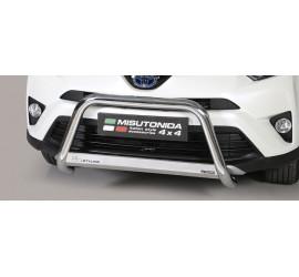 Bull Bar Toyota Rav 4 Hybrid Misutonida