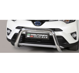 Frontschutzbügel Toyota Rav 4 Hybrid