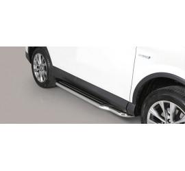 Side Step Toyota Rav 4 Hybrid