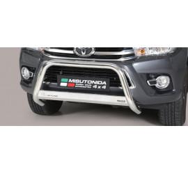 Frontschutzbügel Toyota Hi Lux Misutonida