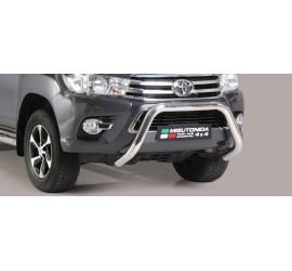 Frontschutzbügel Toyota Hi Lux Double Cab Misutonida