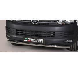 Frontschutzbügel Volkswagen T6