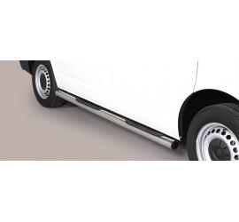 Side Step Volkswagen T6 Short Wheel Base