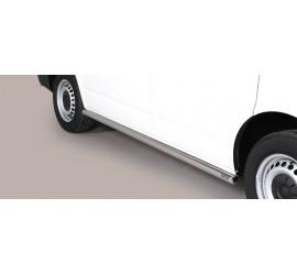 Seitenschutz Volkswagen T6 SWB