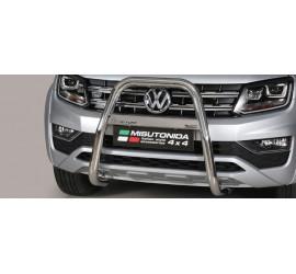 Bull Bar Volkswagen Amarok V6