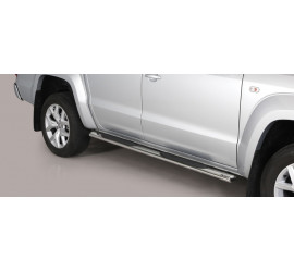 Side Step Volkswagen Amarok V6