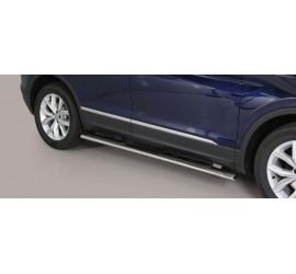 Trittbretter Volkswagen Tiguan