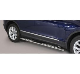Marche Pieds Volkswagen Tiguan