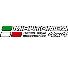 Frontschutzbügel Mitsubishi Pajero