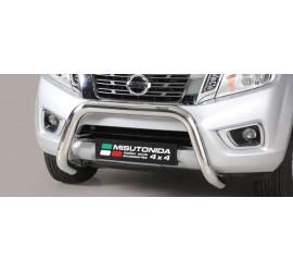 Frontschutzbügel Nissan NP 300 Navara King Cab
