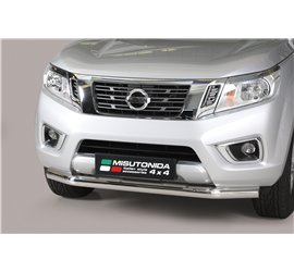 Front Protection Nissan NP 300 Navara King Cab