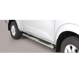 Side Step Nissan NP 300 Navara King Cab