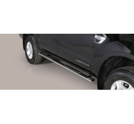 Marche Pieds Ford Ranger Double Cab