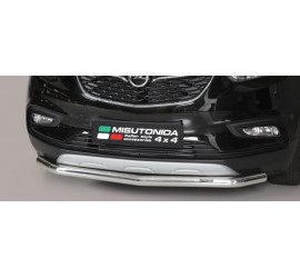 Front Protection Opel Mokka X