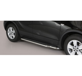 Side Step Opel Mokka X