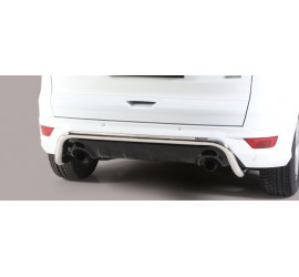 Rear Protection Ford Kuga