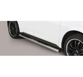 Side Step Ford Edge