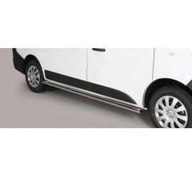 Seitenschutz Nissan NV 300