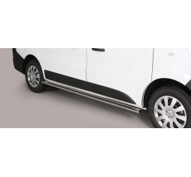 Side Protection Nissan NV 300