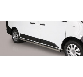 Side Step Nissan NV 300